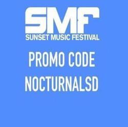 Smf Promo Code - Sunset Music Festival Promo Code