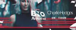 Smirnoff Big Night Out Uk Tour: Charlie Hedges