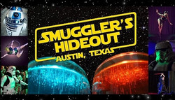 Smuggler's Hideout - Galactic Event of the Year!