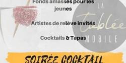 Soirée Cocktail - Fonds Amassés pour le Centre Jeunesse de la Montérégie