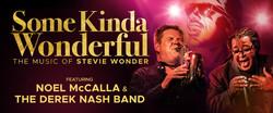 Some Kinda Wonderful: The Music of Stevie Wonder