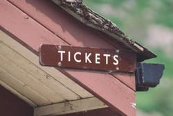 Somerset Patriots | SeaDogs v Patriots | Unused Ticket Exchange Date