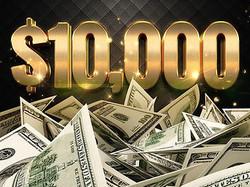 Somerset Patriots | SeaDogs v Patriots | Win $10,000 Night