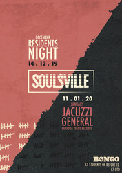 Soulsville 14.12.19
