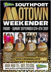 Southport Motown Weekender
