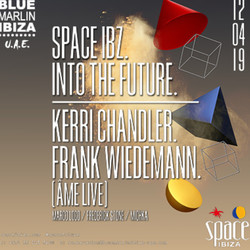 Space Ibiza at Blue Marlin Ibiza Uae