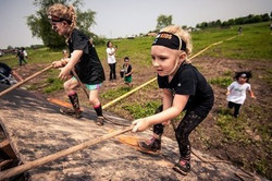 Spartan Indiana Kids Race 2019