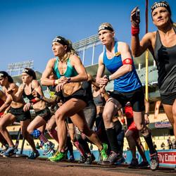 Spartan Race Stadion - At&t Stadium 2020