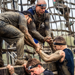 Spartan Race Utah Super and Sprint 2019