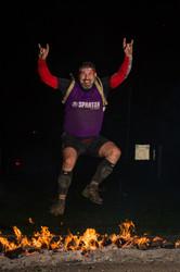 Spartan race Scotland; 5km, 21km, 50km obstacle race, 19-20 September 2020