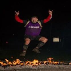 Spartan race Scotland; 5km, 21km, 50km obstacle race