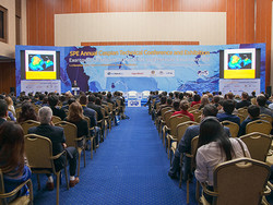 Spe Annual Caspian Technical Conference and Exhibition