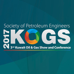 Spe Kuwait Oil & Gas Show and Conference (kogs)