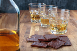 Spirit and Chocolate Pairings - Heavenly Combinations [March 12]