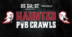 Spirits of the Barbary Coast: A Haunted Pub Crawl