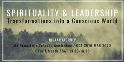 Spirituality & Leadership