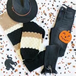 Spooky Spoktacular Shopping Event
