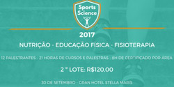 Sports Science 2017