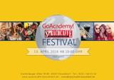 Sprachcaffe Festival