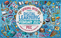 Spring Into Digital Learning