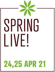 Spring Live! 2021