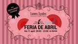 "Spring arrives with ""Feria de Abril""!"