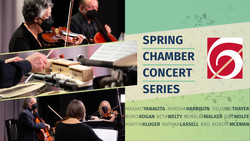 Springfield Symphony Orchestra Virtual Spring 2021 Chamber Concert Series