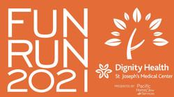 St. Joseph's Fun Run/Walk for Wellness