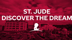 St. Jude Discover The Dream Virtual Gala