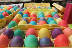 St. Peter's Easter Bake Sale