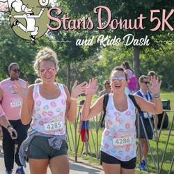 Stan's Donut Virtual Run
