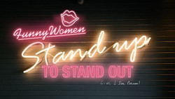 Stand Up To Stand Out