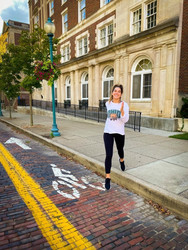 Stand Up and Cheer! Virtual 5k (Hosted By Ohio University Aecom)