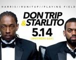 Starlito & Don Trip