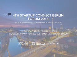 Startup Connect Berlin