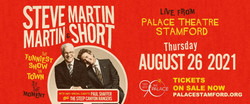 Steve Martin and Martin Short: