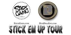 Stick Em Up Tour