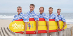 Still Surfin' with Dave White - Beach Boys Tribute