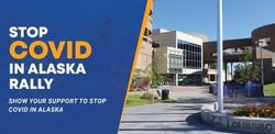 Stop Covid in Alaska
