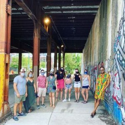 Street Art and Craft Beer Tours