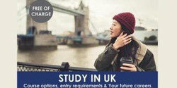 Study in Uk, Course options, Entry Requirements, Application process