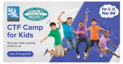 Summer Camp Initiative 2021