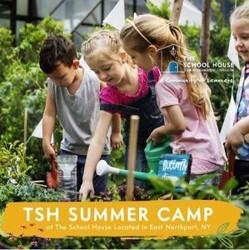 Summer Camp Sign-Up! Homestead Camp at The School House