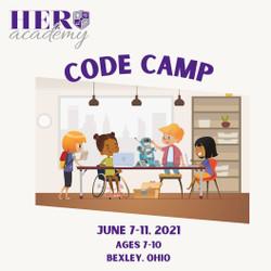 Summer Code Camp