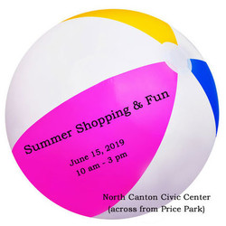 Summer Shopping Craft & Vendor Show
