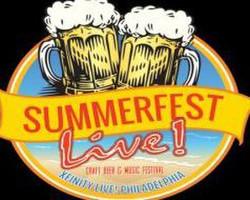 Summerfest Live! 2017 - Philadelphia Craft Beer and Music Festival