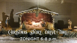 Summitview Nativity Christmas Story Drive-Thru