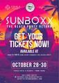 Sunboxx Beach Festival