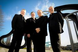 Sunday Concerts: Coull Quartet