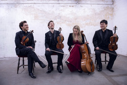 Sunday Concerts: The Clements Prize for Composers